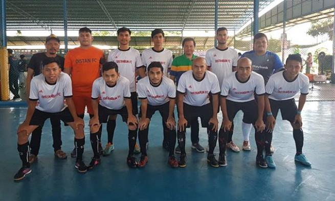 68 Tim Berlaga di Turnamen Futsal Gubernur Aceh Cup 2019