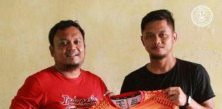 Jelang Persiraja vs PSPS Riau, Kapten Persis Solo Resmi Bergabung