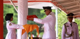Plt Gubernur Ajak Generasi Muda Aceh Isi Kemerdekaan dengan Perangi Narkoba