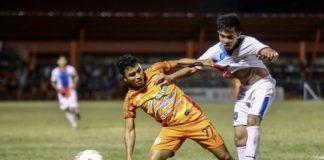 Gol Pemain Anyar Antar Persiraja Menang 2-1 atas PSPS Riau
