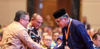 Plt Gubernur Bicarakan Arah Pembangunan Aceh pada Rakonreg RPJMN 2020-2024