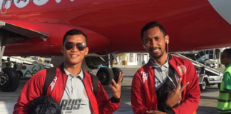 3 Pemain Anyar Persiraja Dibawa Tur Banten
