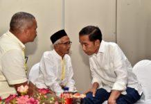 Nyak Sandang, Penyumbang Pesawat RI-001 Ingatkan Milenial Jaga Kemerdekaan Indonesia