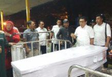 Pemerintah Aceh Pulangkan Jenazah Warga Tamiang yang Meninggal di Malaysia