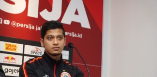 Farri Agri, Putra Aceh yang Jadi Rekrutan Terakhir Persija Jakarta di Liga 1