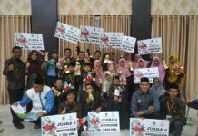 Aceh Boyong 12 Medali pada Pentas PAI Nasional 2019