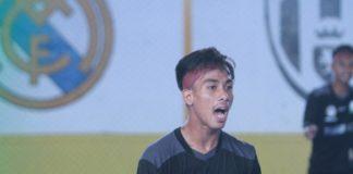 Dua Pemain Muda Persiraja Perkuat Tim Sepakbola Aceh di Porwil
