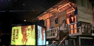 Refleksi Kehidupan Pengungsi 15 Tahun Silam, Museum Tsunami Tampilkan BARAK Aceh 9.1