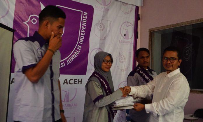 MJC Banda Aceh Wisuda Lulusan Angkatan XV