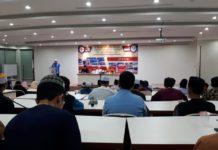 38 Pelajar Malaysia Belajar Bahasa Arab ke Dayah Insan Qurani