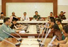 DPD RI Awasi Implementasi UU Kepariwisataan dan Penyandang Disabilitas di Aceh