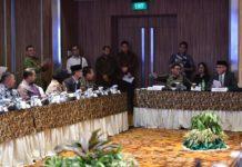 Pemerintahan Aceh dan Forbes DPR/DPD RI Sepakat Perjuangkan Perpanjangan Dana Otsus